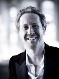Simon Crawford-Phillips