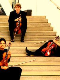Quatuor Arca
