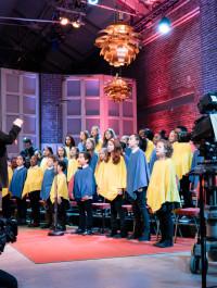 "Chorale "" Chanter pour Vivre Ensemble """