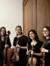 Quatuor Madera